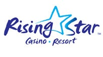 Rising Star Casino Resort