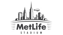 Logo for MetLife Stadium