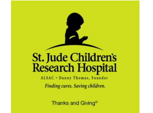 St. Jude Children's Research Hospital Tickets