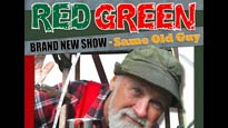 More Info AboutRed Green