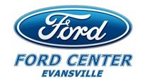 Logo for Ford Center