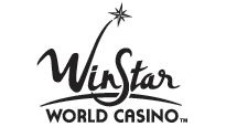 Global Event Center at WinStar World Casino