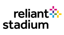 Logo for Reliant Stadium