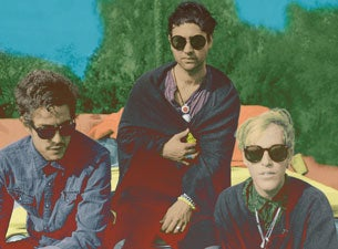 Unknown Mortal Orchestra Tickets
