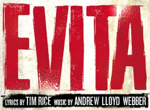 Evita (NY)Tickets