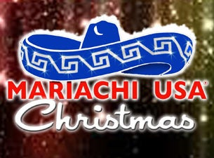 MARIACHI USA Christmas Tickets