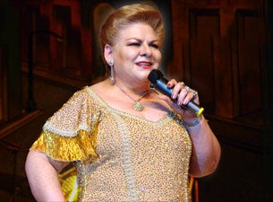 Paquita la del Barrio Tickets