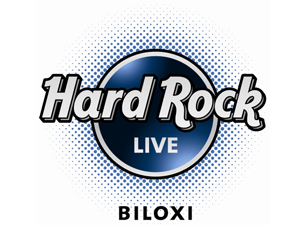 Logo for Hard Rock Live
