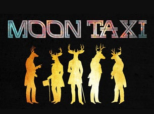 Moon Taxi Tickets