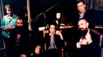 More Info AboutNick Cave & the Bad Seeds