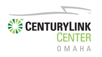 Logo for CenturyLink Center Omaha