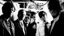 Electric Six, the Soft White Sixties, Silent Lions