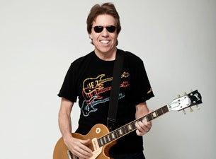 George Thorogood & The Destroyers Tickets