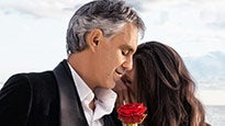 Andrea Bocelli presale password for show tickets in Hollywood, CA (Hollywood Bowl)