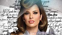 Gloria Trevi presale password for early tickets in San Jose