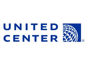 Logo for United Center