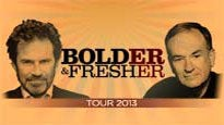 Bill O'Reilly and Dennis Miller: Bolder and Fresher presale password for early tickets in Los Angeles
