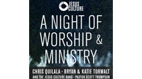Jesus Culture Presents: Night of Worship and Ministry presale code for show tickets in New York, NY (Best Buy Theater)