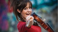 Lindsey Stirling presale code for early tickets in Nashville