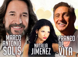 Los Enamorados Tickets