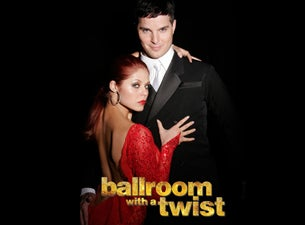 Ballroom with a Twist Tickets