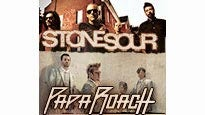 Stone Sour presale code for early tickets in Atlantic City