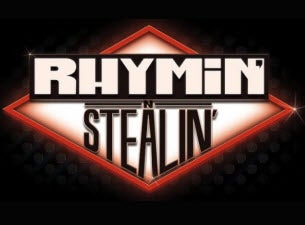 Rhymin-N-Stealin Tickets