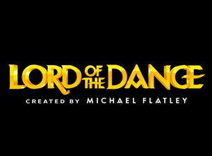 Michael Flatley's Lord of the Dance Tickets