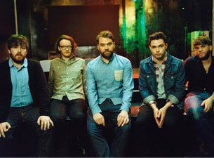 Frightened Rabbit Tickets