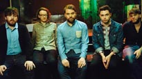 Frightened Rabbit presale code for show tickets in New York, NY (Webster Hall)