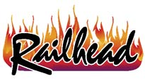 Logo for The Railhead at Boulder Station Hotel & Casino