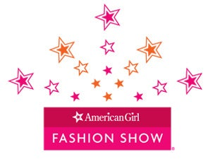 American Girl Fashion Show Tickets