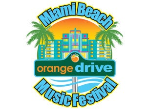 Miami Beach Music Festival Tickets
