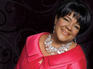 Shirley Caesar Tickets