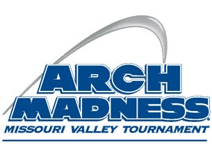 Missouri Valley Conference Tournament Tickets