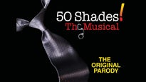 50 Shades! The Musical at Von Braun Center Concert Hall
