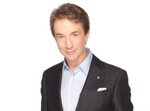 Martin Short Tickets