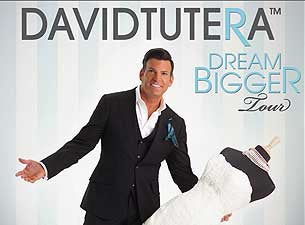 David Tutera Tickets
