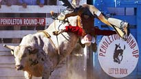 Pendleton Round-Up Rodeo Tickets