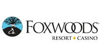 The Grand Pequot Ballroom at Foxwoods Resort Casino