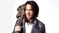 Rick Springfield presale code for early tickets in Chester