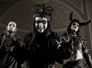 Cradle of Filth Tickets