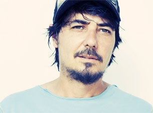 Amon Tobin Tickets