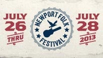 Newport Folk Festival Three Day Pass presale password for early tickets in Newport