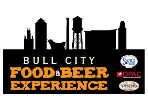 Bull City Food & Beer Experience Tickets