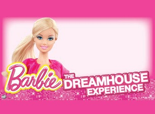 Barbie Dreamhouse Experience Tickets Dates Official