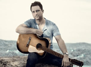 Brandon Heath Tickets