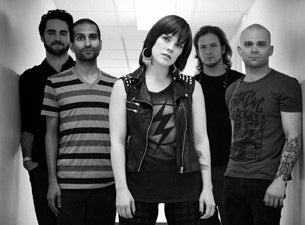 Flyleaf Tickets