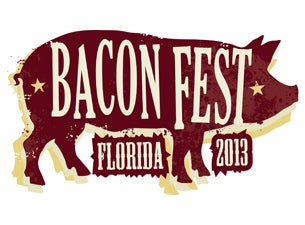 Baconfest Florida Tickets