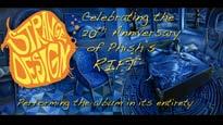 Strange Design: A Tribute to Phish